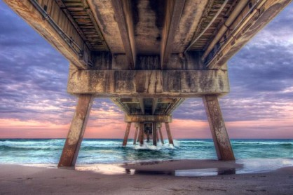 The Pier - Panama FL