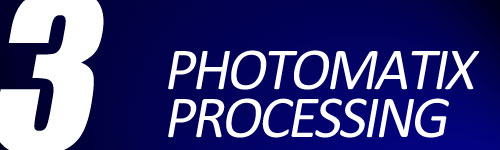 photomatix is the software that merge your different exposure images